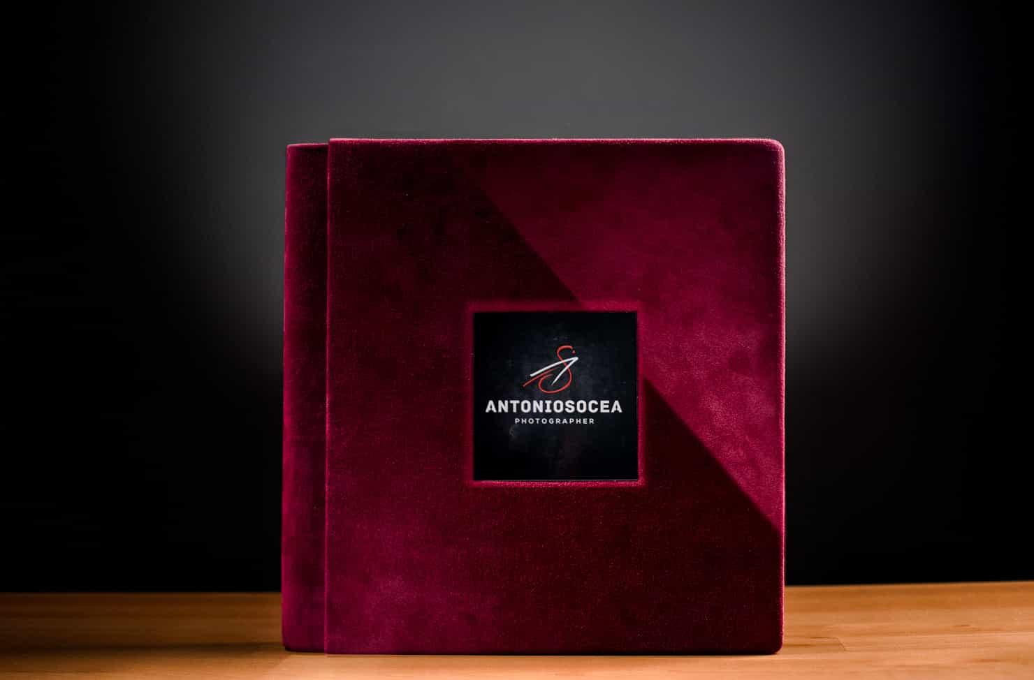 Album foto nunta - Antonio Socea - Fotograf nunta profesionist Bucuresti
