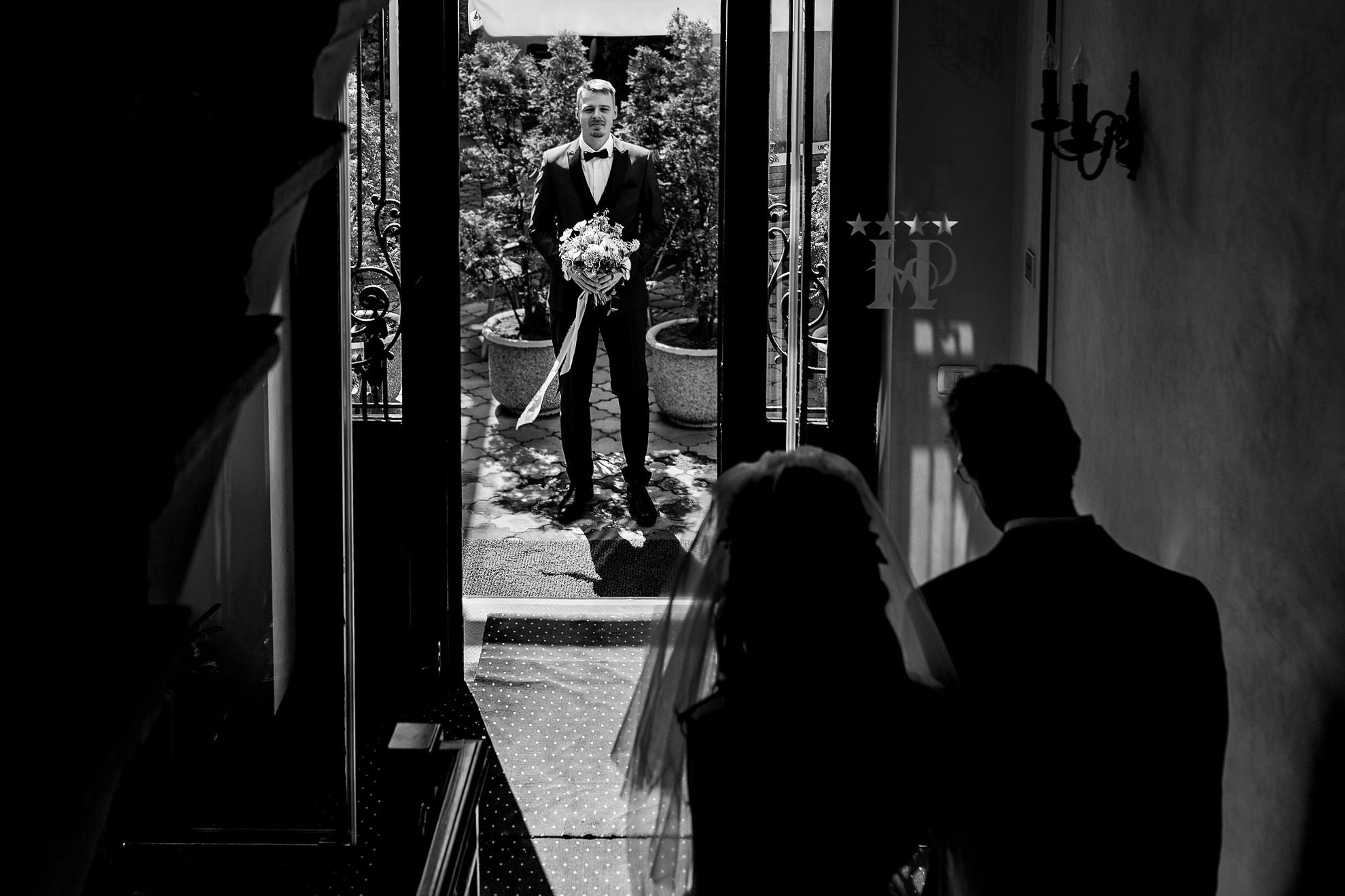 Fotograf profesionist de nunta Bucuresti - Antonio Socea