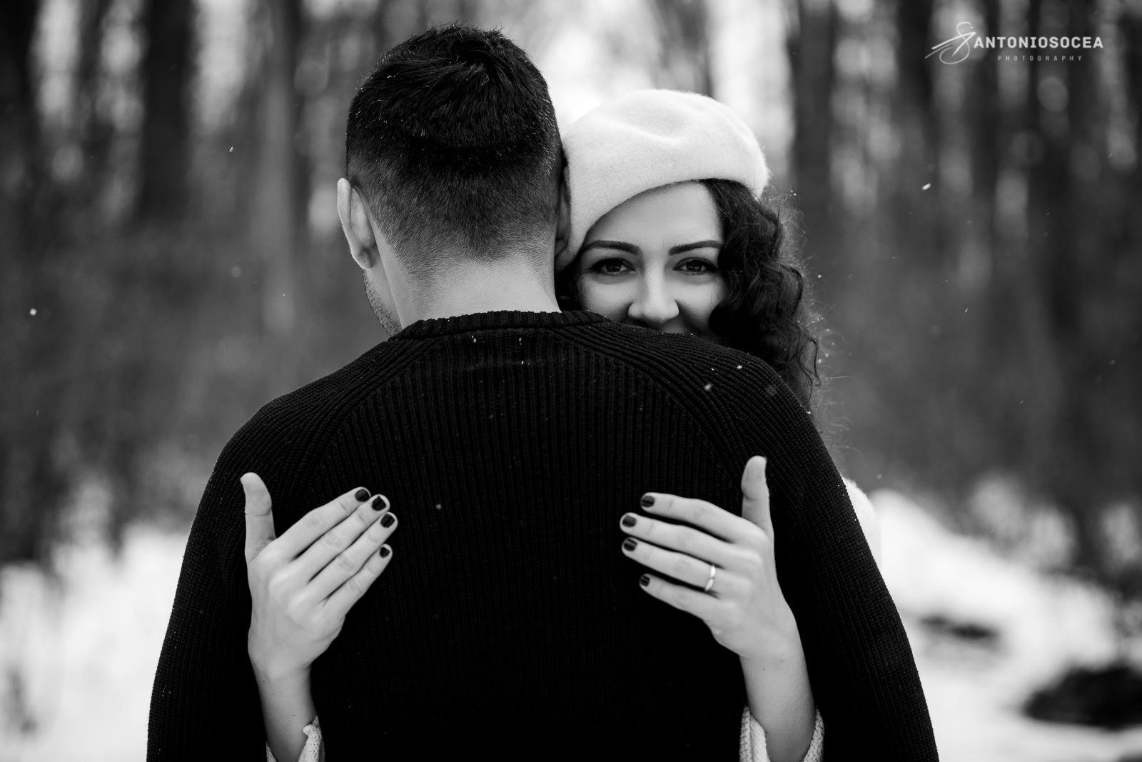 Sedinta foto de logodna - Palatul Mogosoaia - Fotograf nunta Antonio Socea - Bucuresti