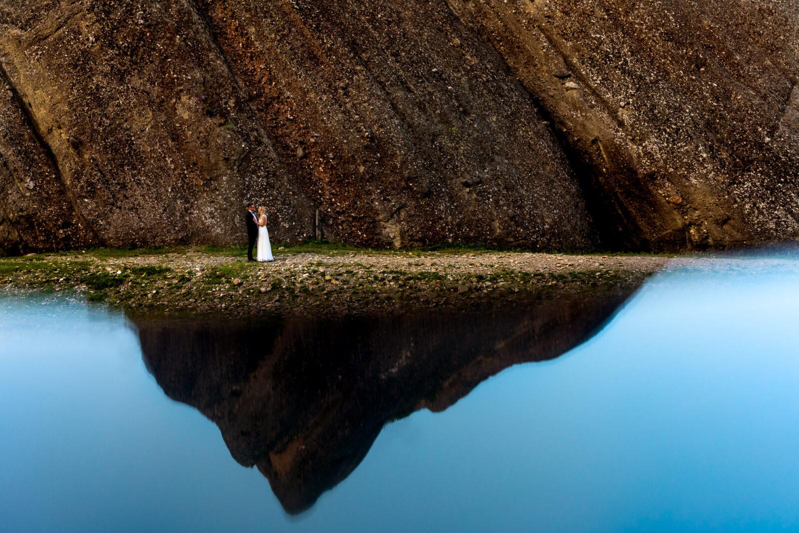 Sedinta foto After Wedding - Sedinta foto trash the dress - Fotograf nunta premium Antonio Socea