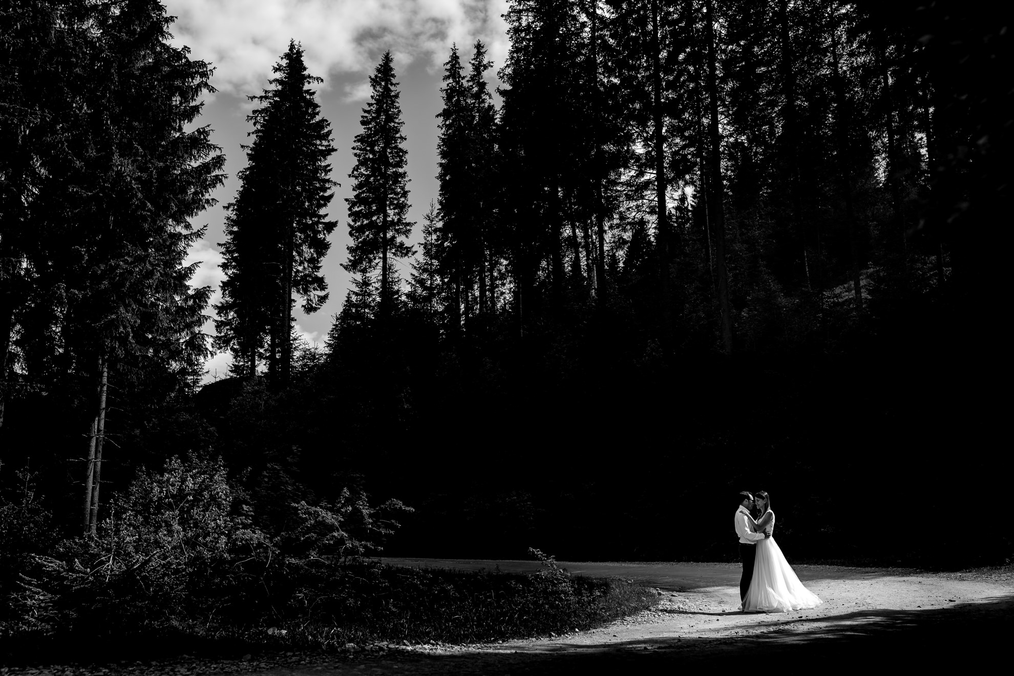 Sedinta foto After Wedding - Sedinta foto trash the dress - Fotograf nunta Antonio Socea
