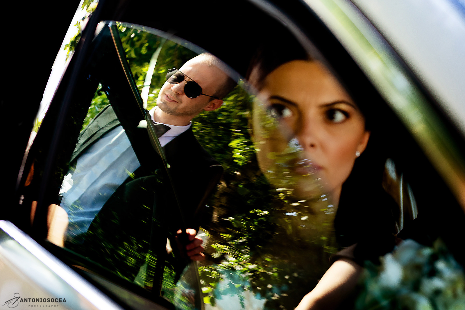 Fotograf nunta Professionist Pitesti - Nunta La gondola Bucuresti - Antonio Socea