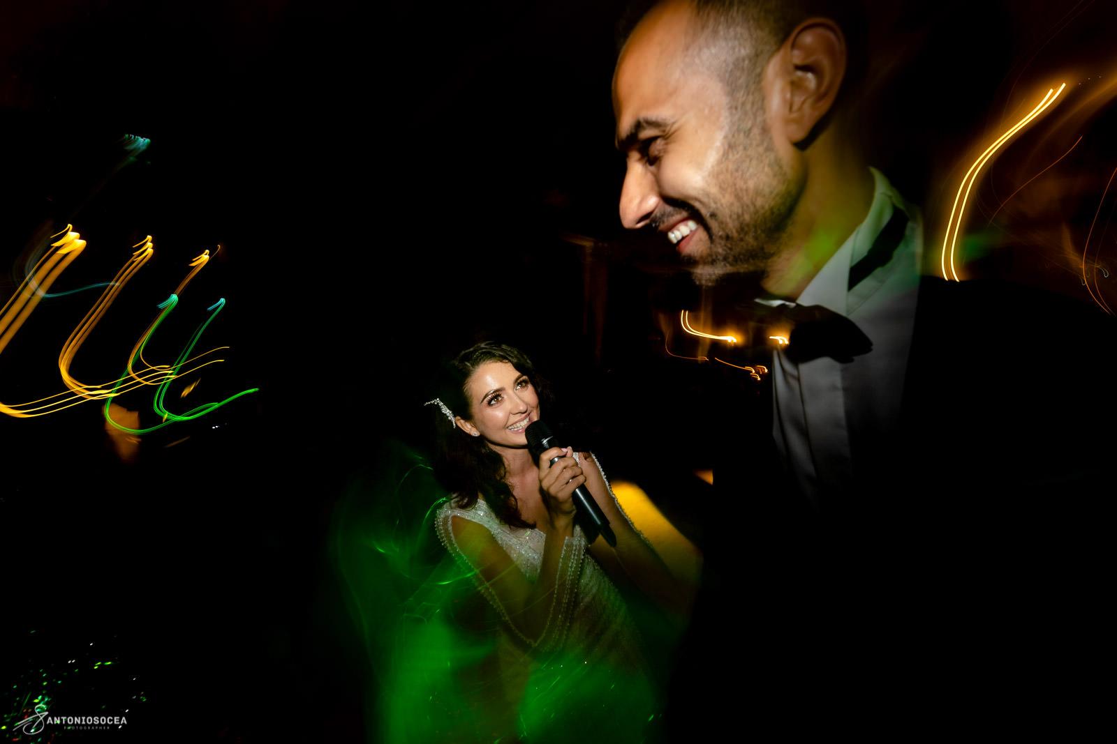 Fotograf nunta Professionist Bucuresti - Antonio Socea - Nunta Noblesse Ramnicu Valcea