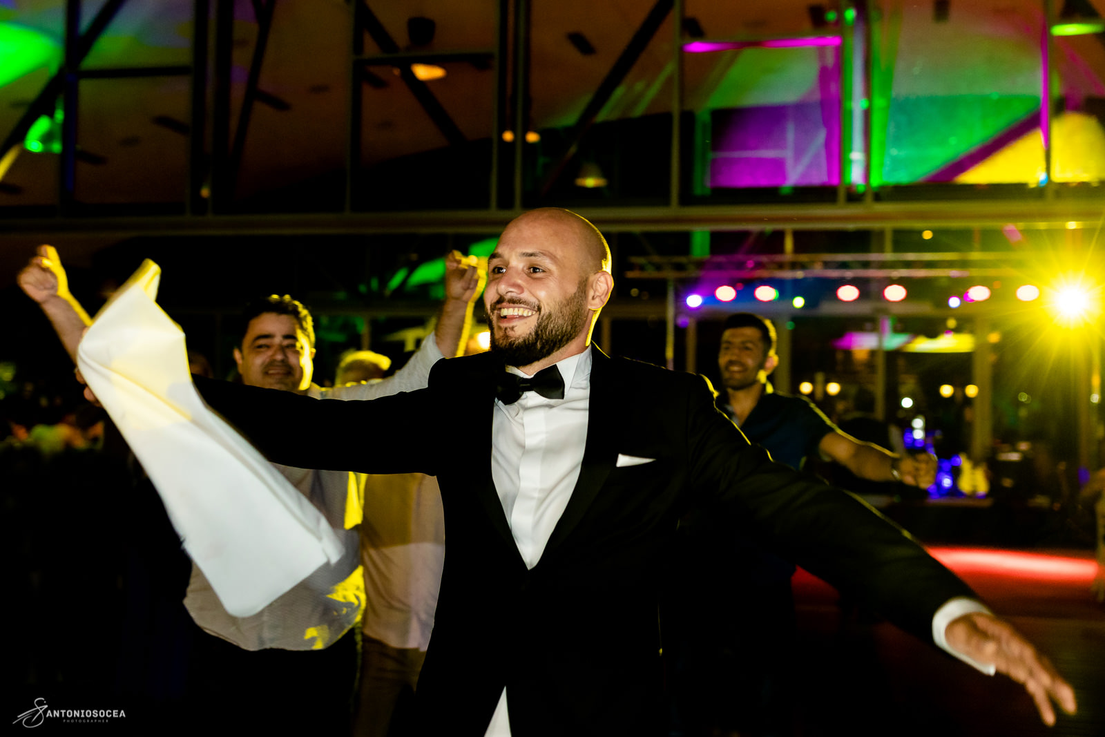 Nunta Club Snagov - Fotograf nunta profesionist Bucuresti