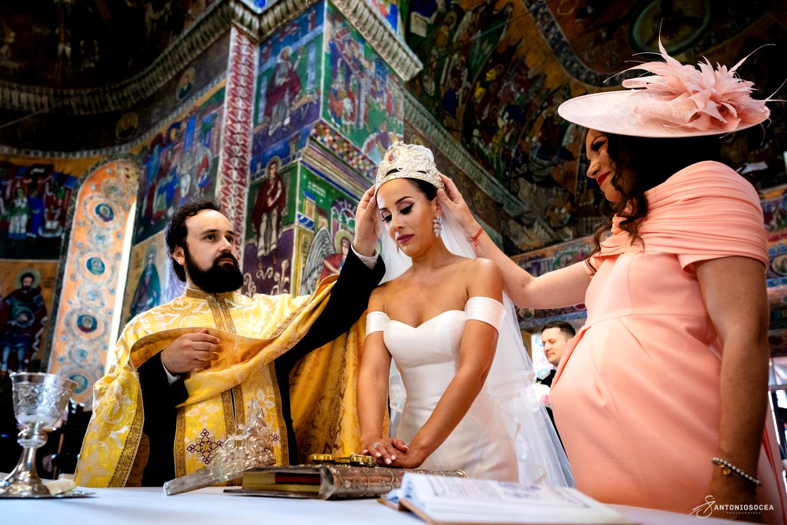 Fotograf prefesionist Bucuresti - Antonio Socea - Fotografie de nunta
