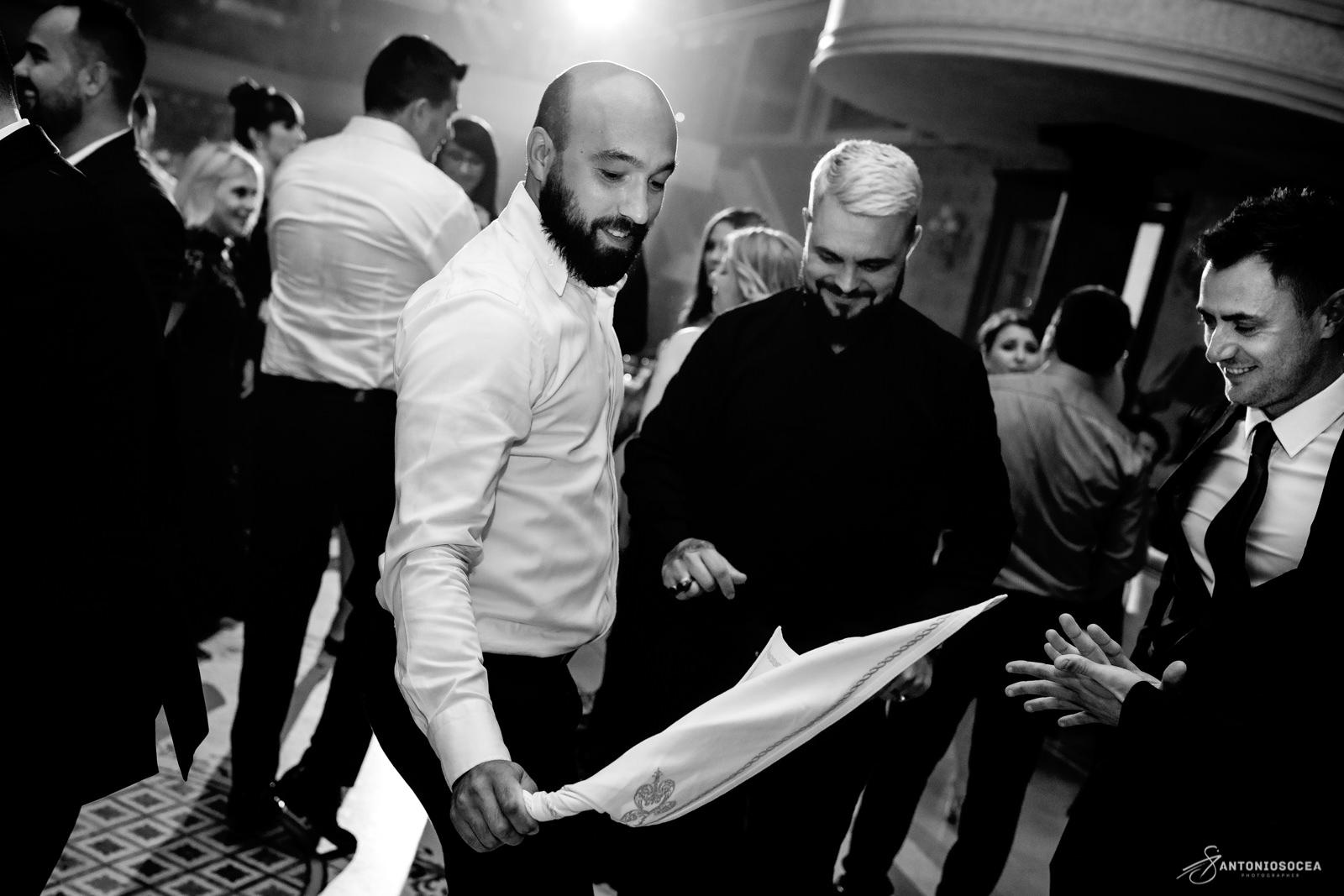 Fotograf prefesionist Bucuresti - Antonio Socea - fotografie de nunta premium