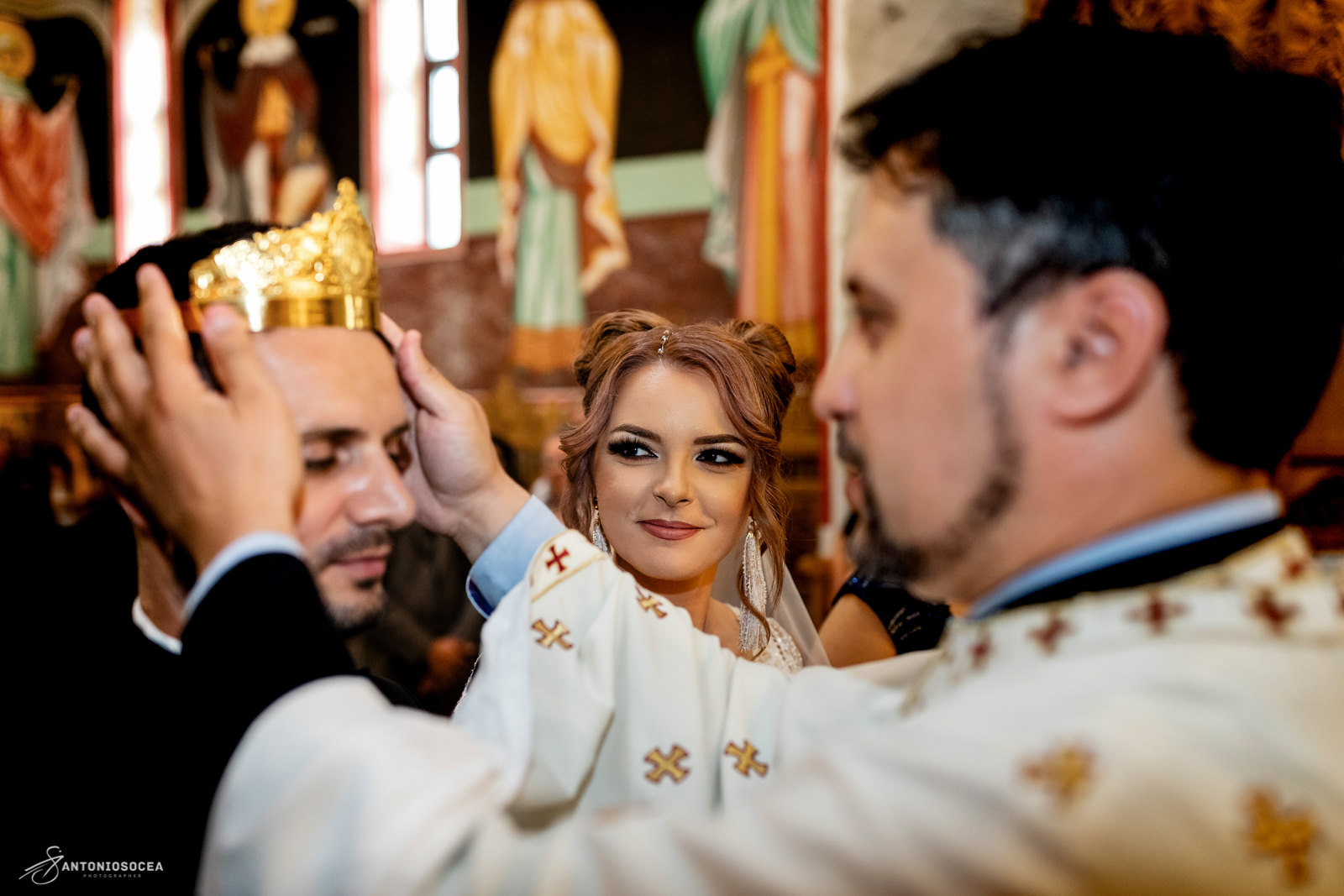 Fotograf Profesionist de nunta Bucuresti-Nunta Jubile Bucuresti