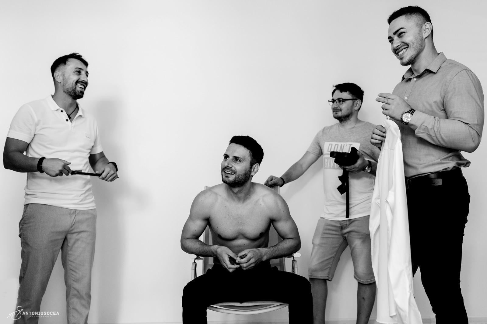 Fotograf Profesionist de nunta Bucuresti