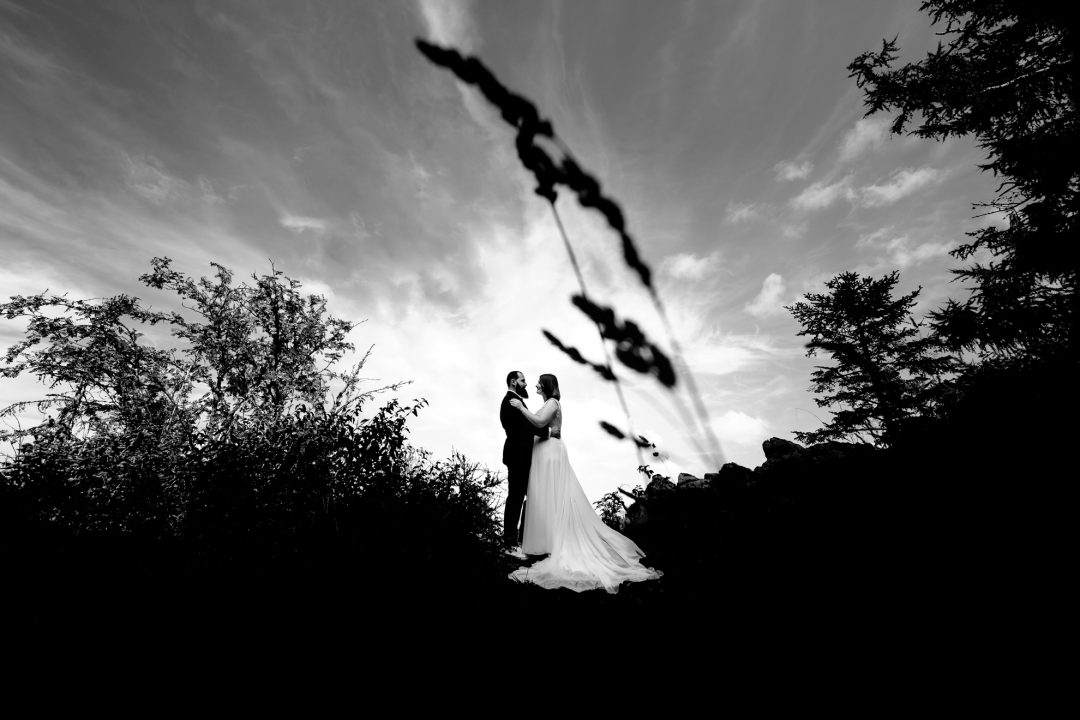 Fotograf nunta Profesionist Bucuresti-Sedinta foto After Wedding Bucuresti-Trash The dress