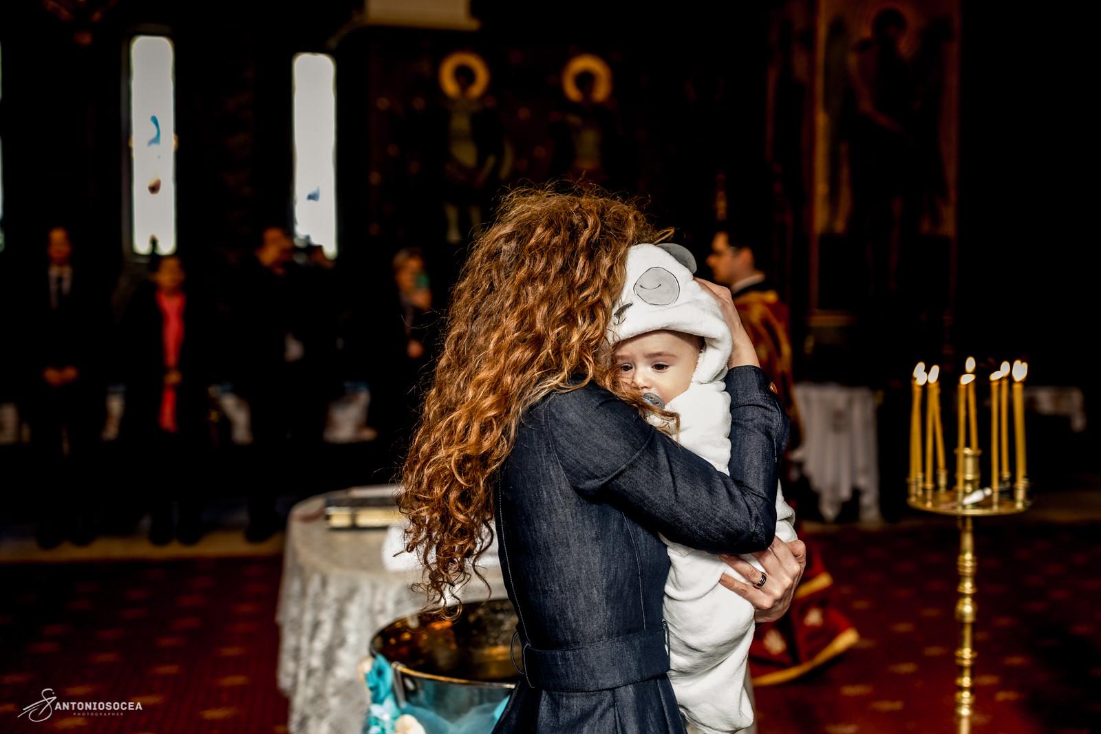 Fotografie Botez Bucuresti - Fotograf eveniment - Fotograf Familie Buucresti