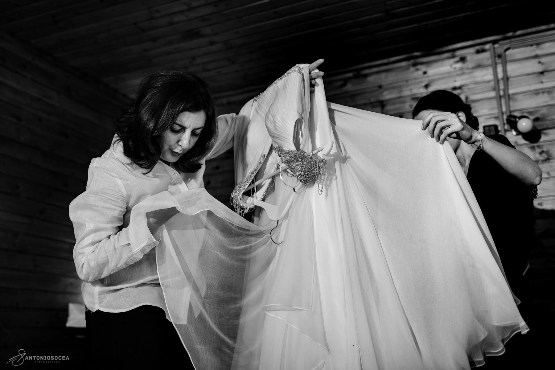 Nunta Tree House Cosoba - Pregatiri - Antonio Socea Fotograf profesionist