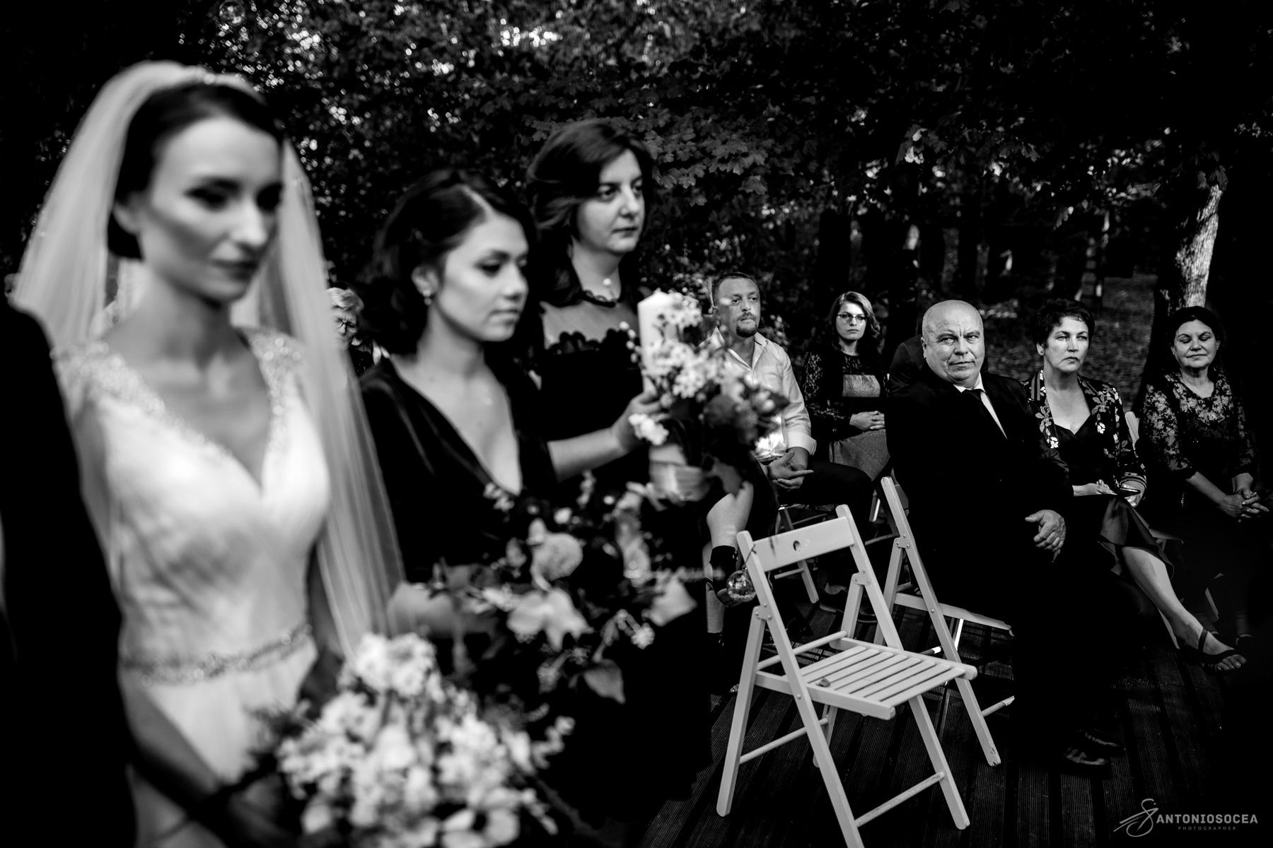 Nunta Tree House Cosoba - Cununie Religioasa - Antonio Socea Fotograf nunta Premium