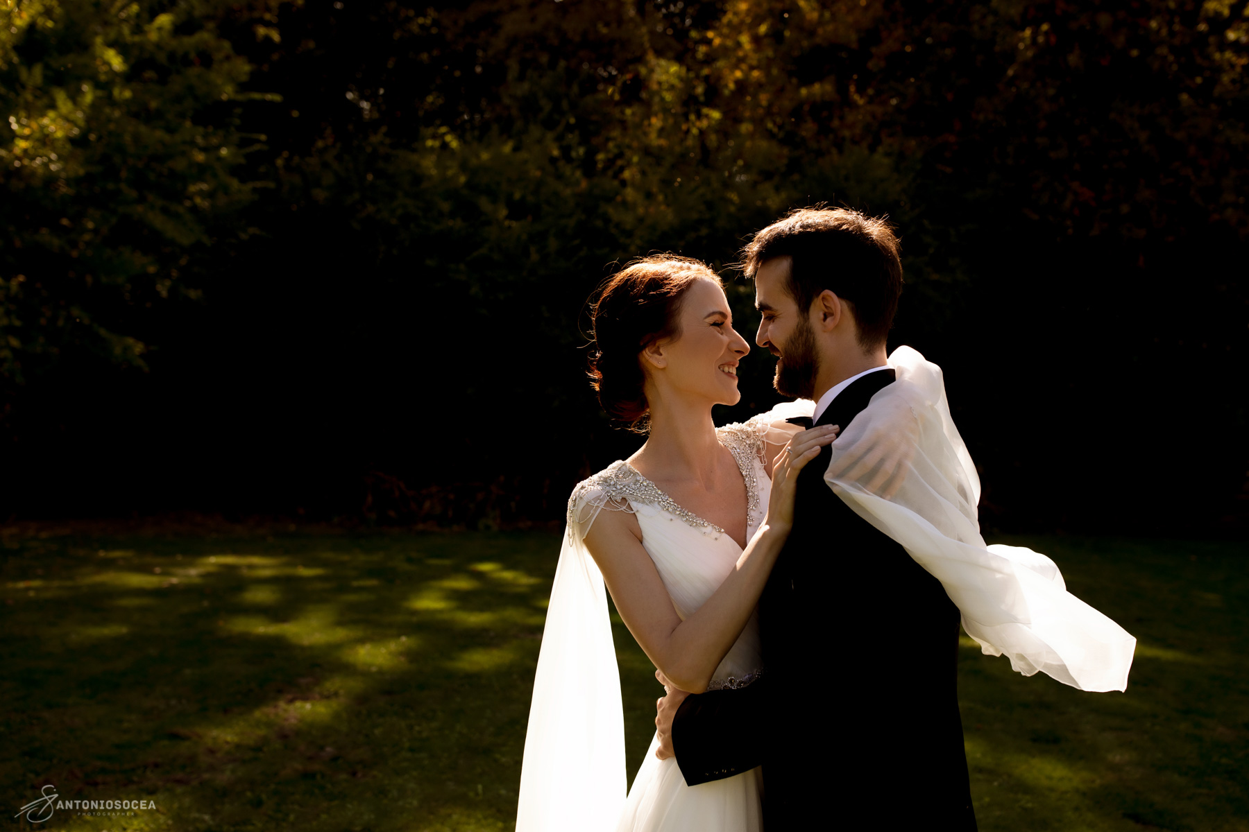Nunta Tree House Cosoba - Sedinta foto - Antonio Socea Fotograf nunta Premium