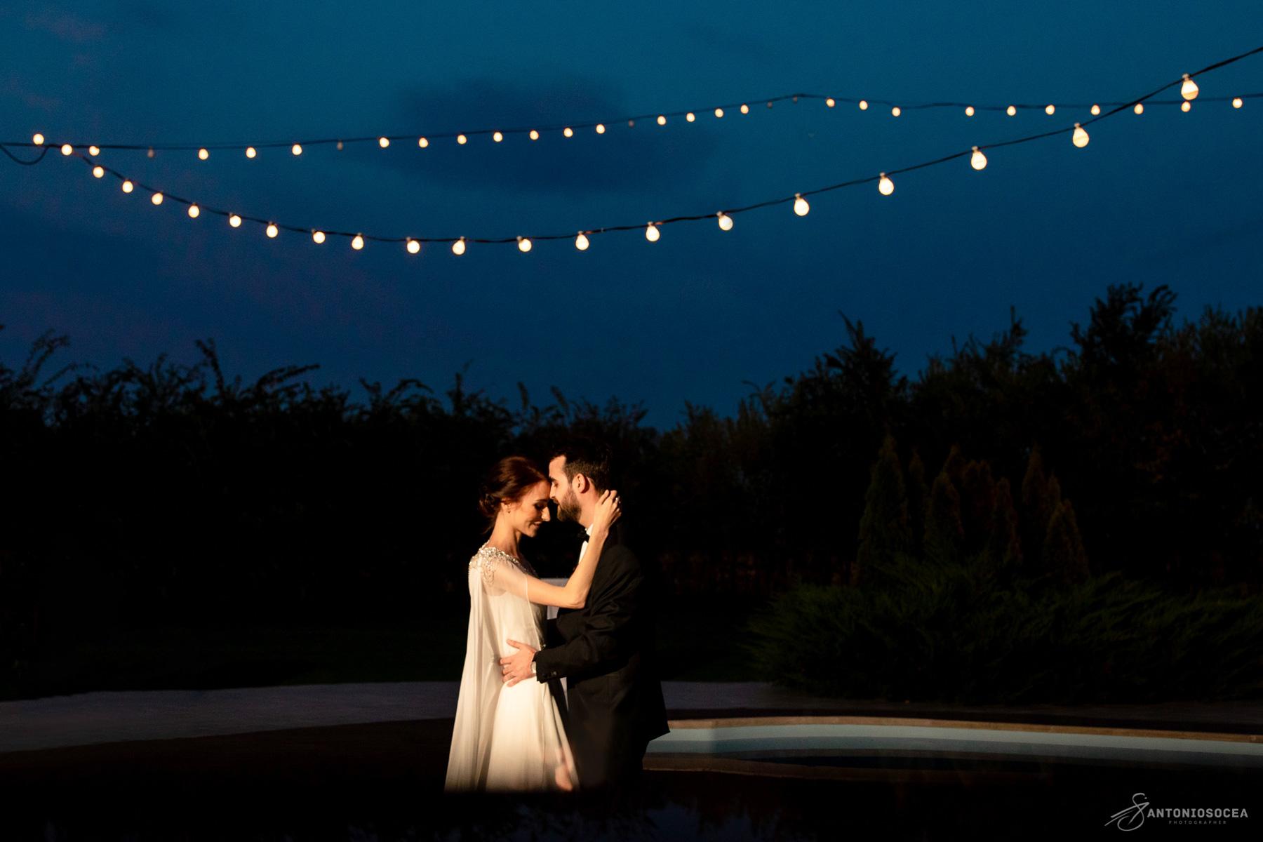 Nunta Tree House Cosoba - Dansul Mirilor - Antonio Socea Fotograf nunta Premium