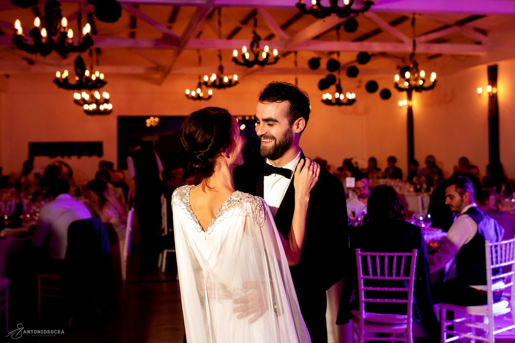 Nunta Tree House Cosoba - Petrecere - Antonio Socea Fotograf nunta Premium