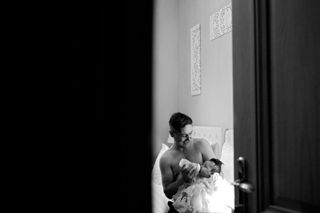 Poze botez Bucuresti- Fotograf familie-Antonio Socea