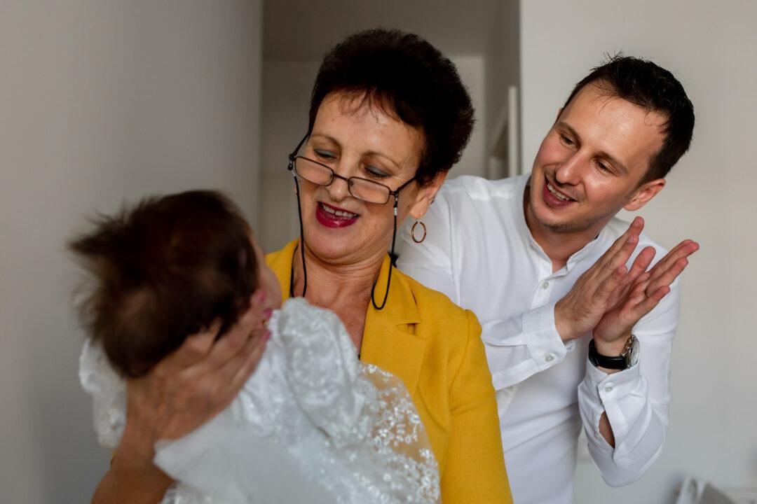 Fotograf botez Bucuresti- Fotograf familie