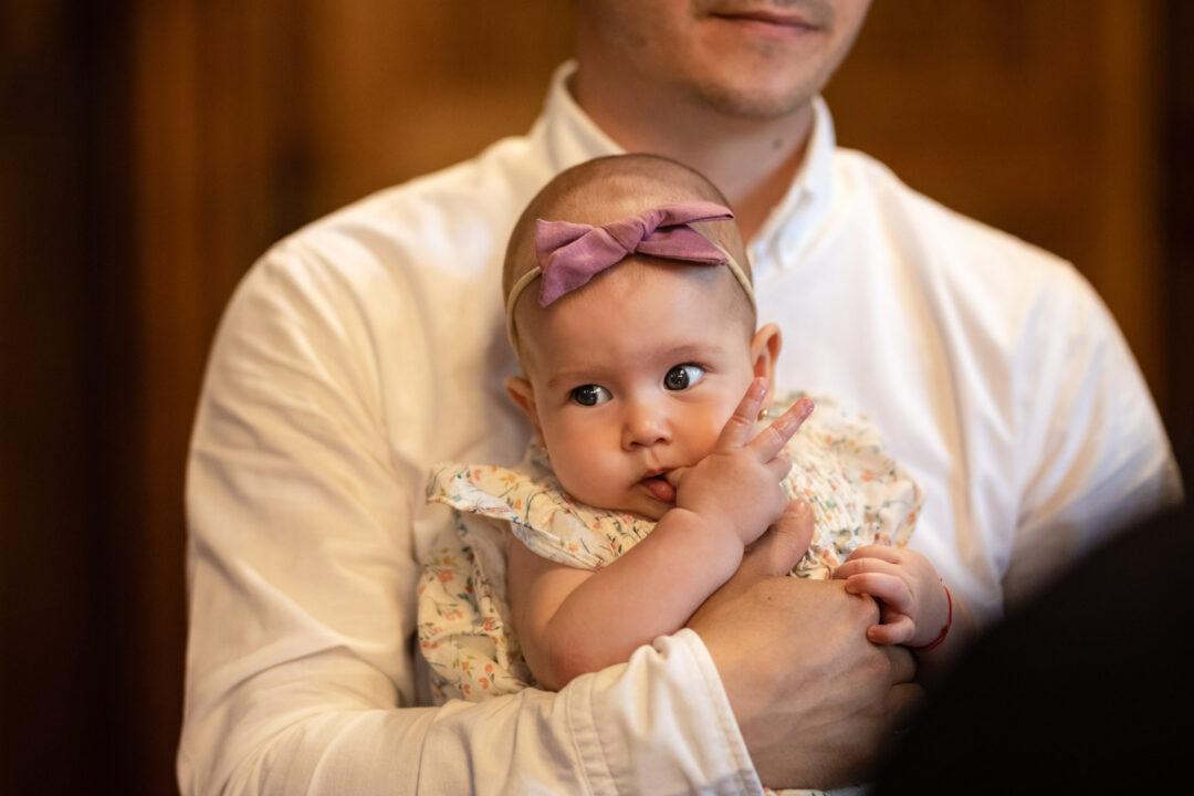 Poze botez Bucuresti- Fotograf familie Antonio Socea
