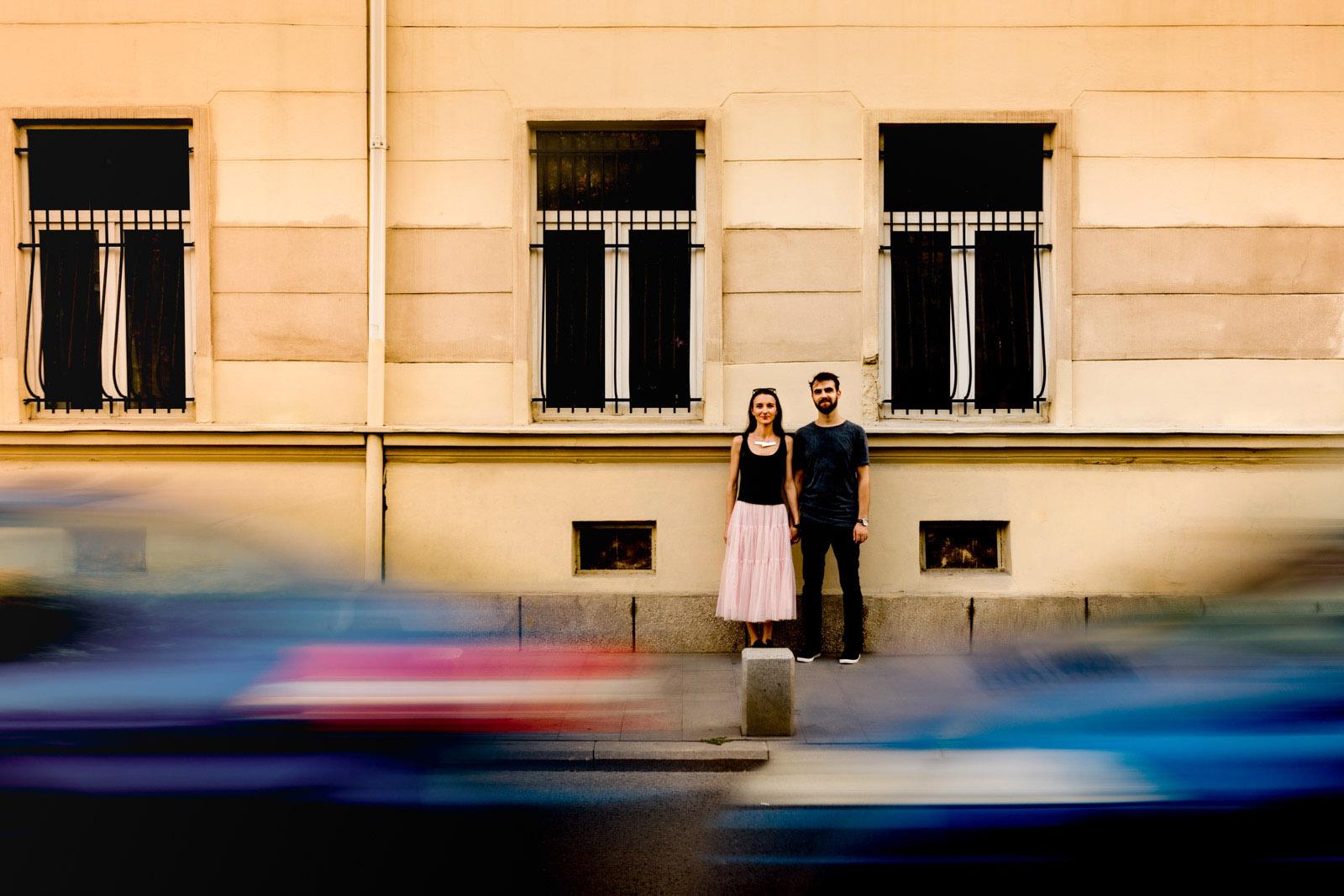 Sedinta foto cuplu Bucuresti- Sedinta foto save the date-fotograf bucuresti