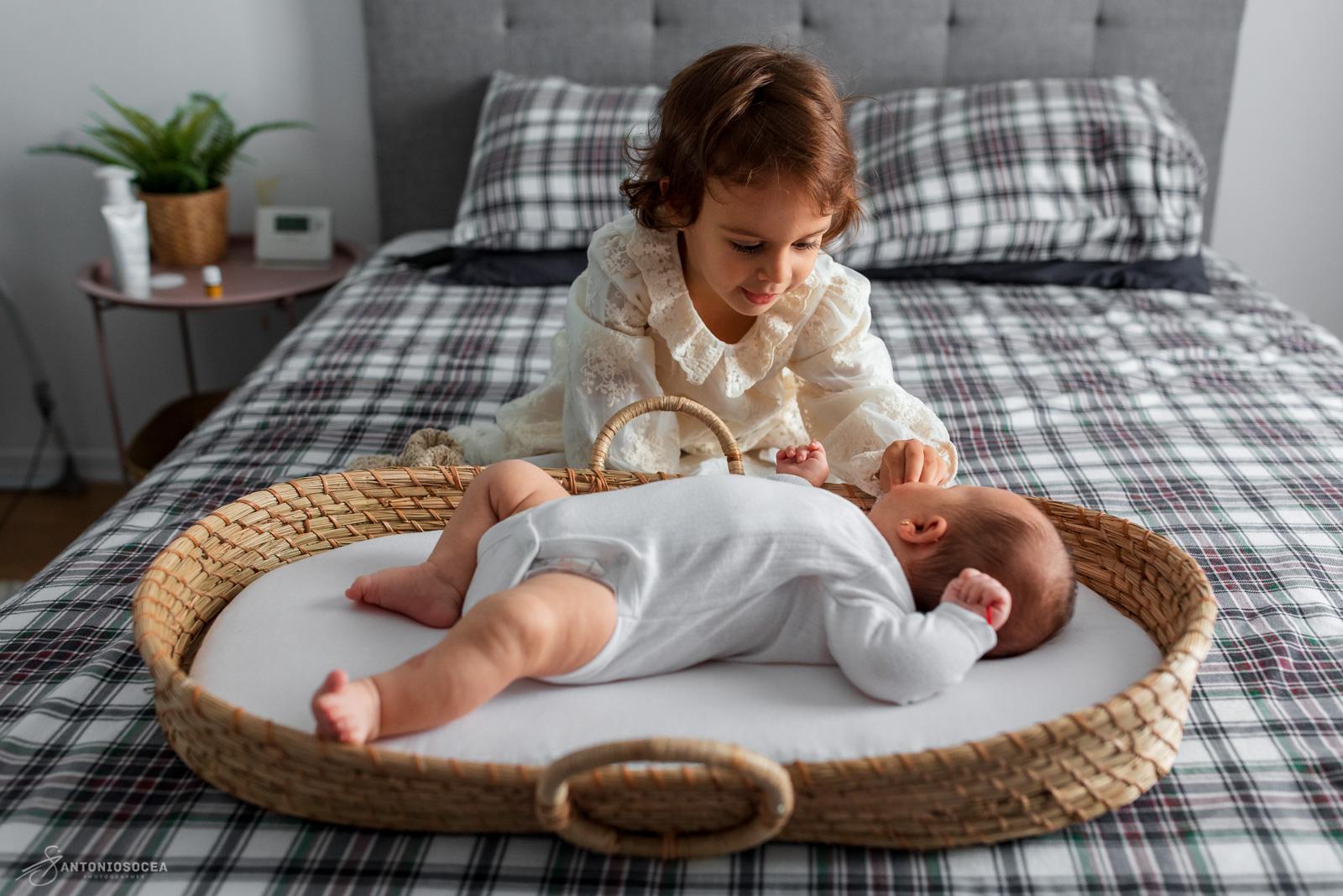Fotografie de botez Bucuresti - Botez Aylin-Fotograf de Familie Bucuresti